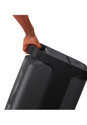 Sony Bluetooth-Lautsprecher »SRS-XP700« kaufen