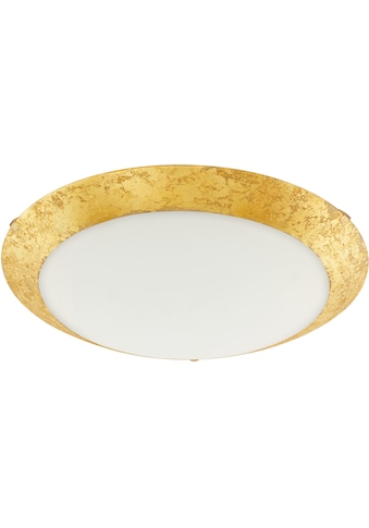 EGLO Deckenleuchte »MONTENOVO«, LED-Board, Warmweiß, Deckenlampe kaufen