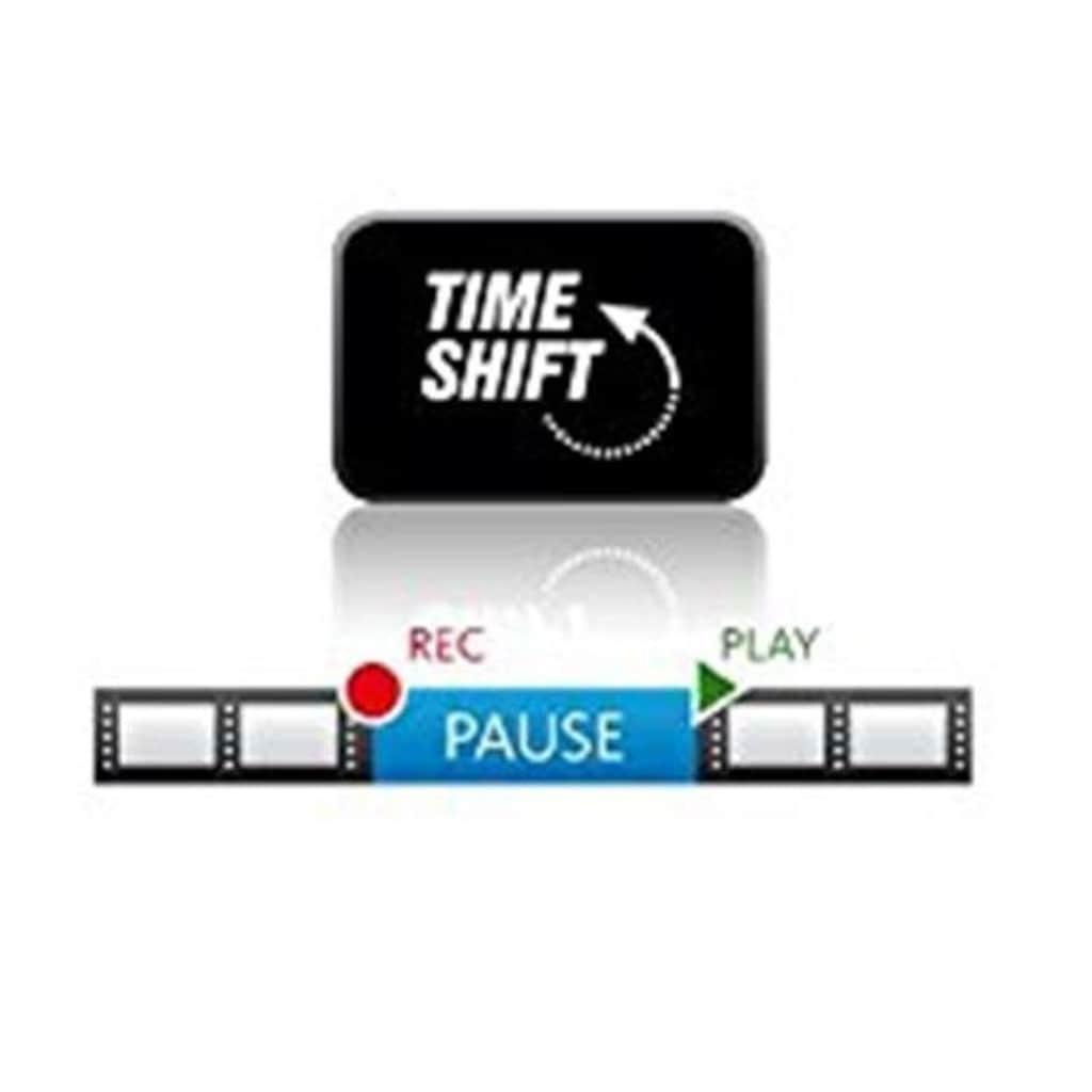 TechniSat SAT-Receiver »Digit S3 DVR«, mit Aufnahmefunktion