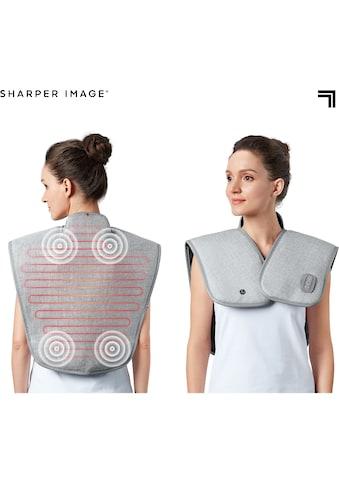 Sharper Image Massagegerät kaufen