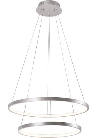 Leuchten Direkt,LED Pendelleuchte»CIRCLE«, kaufen