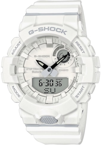 CASIO G-SHOCK Smartwatch »GBA-800-7AER« kaufen