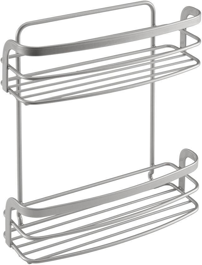 Metaltex Gewürzregal Eureka   Küche und Esszimmer > Küchenregale > Gewürzregale   Metaltex