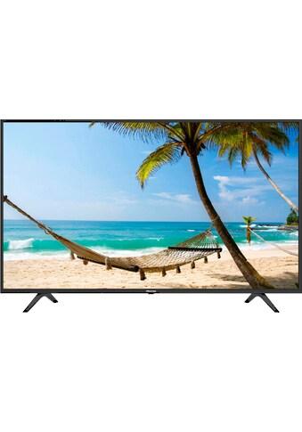 Hisense H55BE7000 LED - Fernseher (138 cm / (55 Zoll), 4K Ultra HD, Smart - TV kaufen