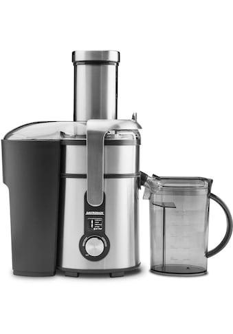 Gastroback Entsafter »40151 Design Multi Juicer Digital«, 1300 W kaufen