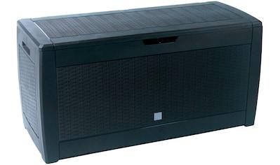PROSPERPLAST Aufbewahrungsbox »Rato«, mit Rattanmuster, 310 l kaufen