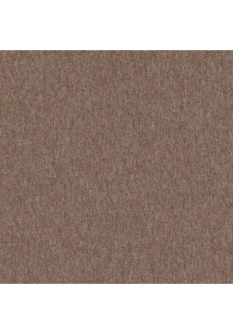 Teppichfliese »Neapel sand«, 4 Stück (1 m²), selbstliegend kaufen