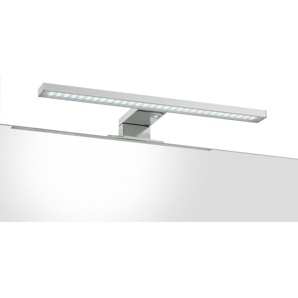 trendteam Spiegelschrank »Cancun«, mit LED-Beleuchtung