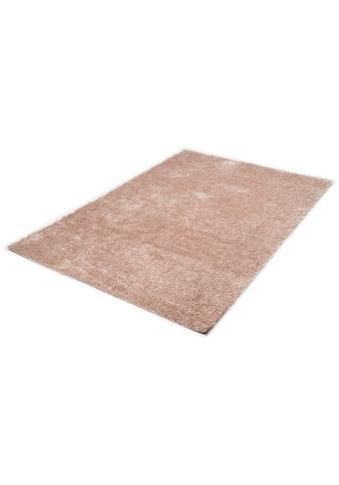 Hochflor - Teppich, »Tinos Super«, THEKO, rechteckig, Höhe 35 mm, handgetuftet kaufen