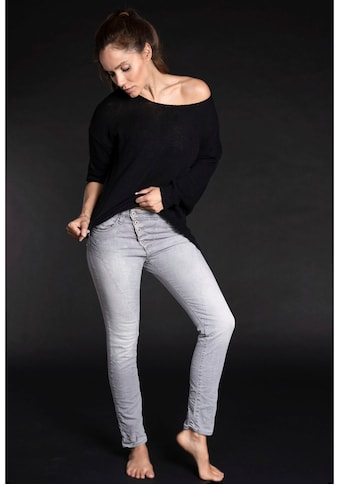 Please Jeans Boyfriend - Jeans »P 46M« kaufen