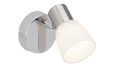 Brilliant Leuchten LED Wandleuchte »JANNA«, E14, Warmweiß kaufen