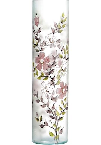 GILDE Dekovase »Kirschblüte« kaufen
