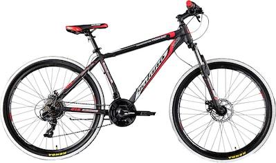 Galano Mountainbike »Toxic«, 21 Gang Shimano TX Schaltwerk, Kettenschaltung kaufen