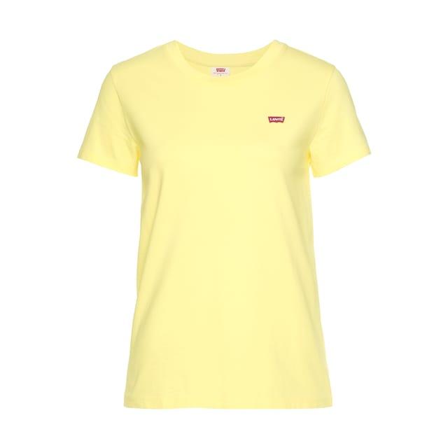 Levi's® T-Shirt »Perfect Tee«