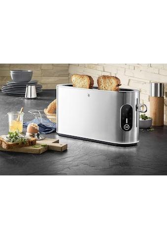 WMF Toaster »Lumero«, 1 langer Schlitz, für 2 Scheiben, 980 W kaufen