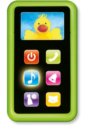 """Ravensburger Spieltelefon """"ministeps® Mein erstes Smart - Phone"""" kaufen"""