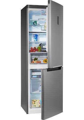 Samsung Kühl-/Gefrierkombination, RB30J3215SA, 178 cm hoch, 59,5 cm breit, No Frost kaufen