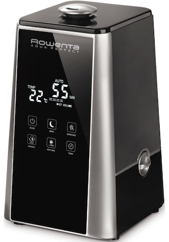 Rowenta Luftbefeuchter »HU5220F0 Aqua Perfect«, 5,9 l Wassertank kaufen
