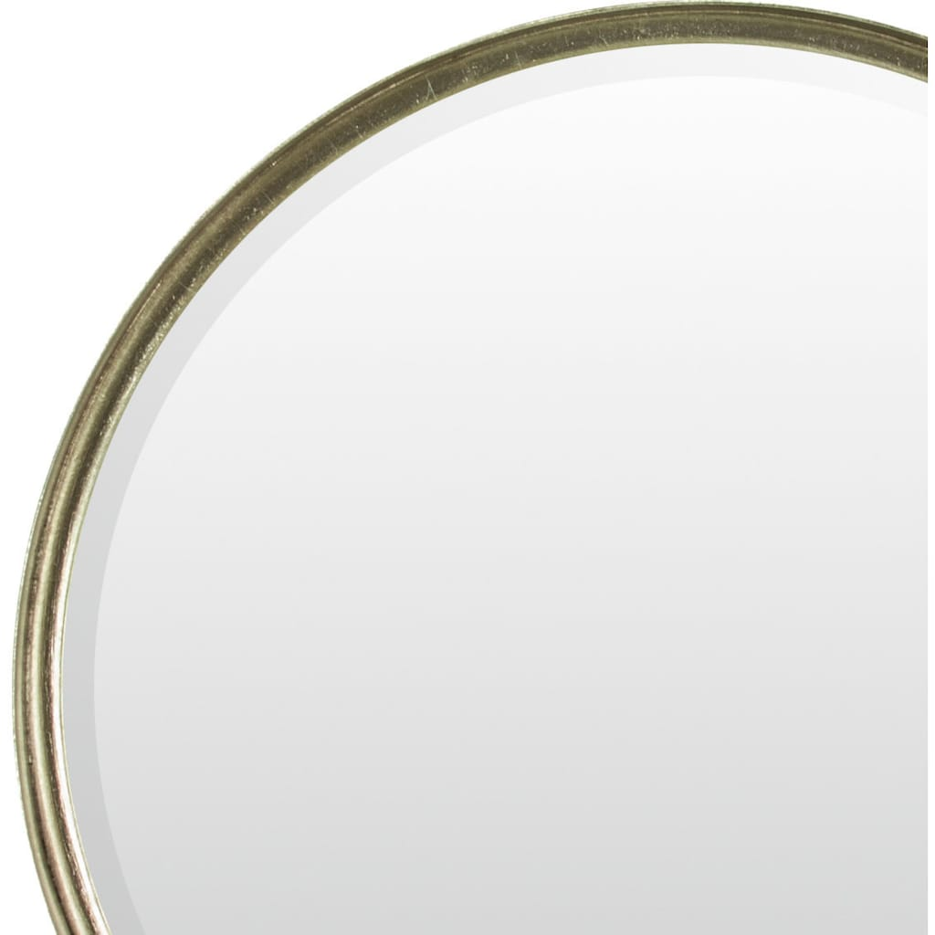 Lenfra Rahmenspiegel-rund »Calgary«, (1 St.)