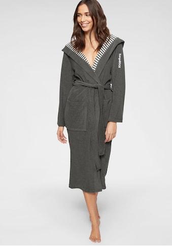 Damenbademantel »Dalia«, KangaROOS kaufen