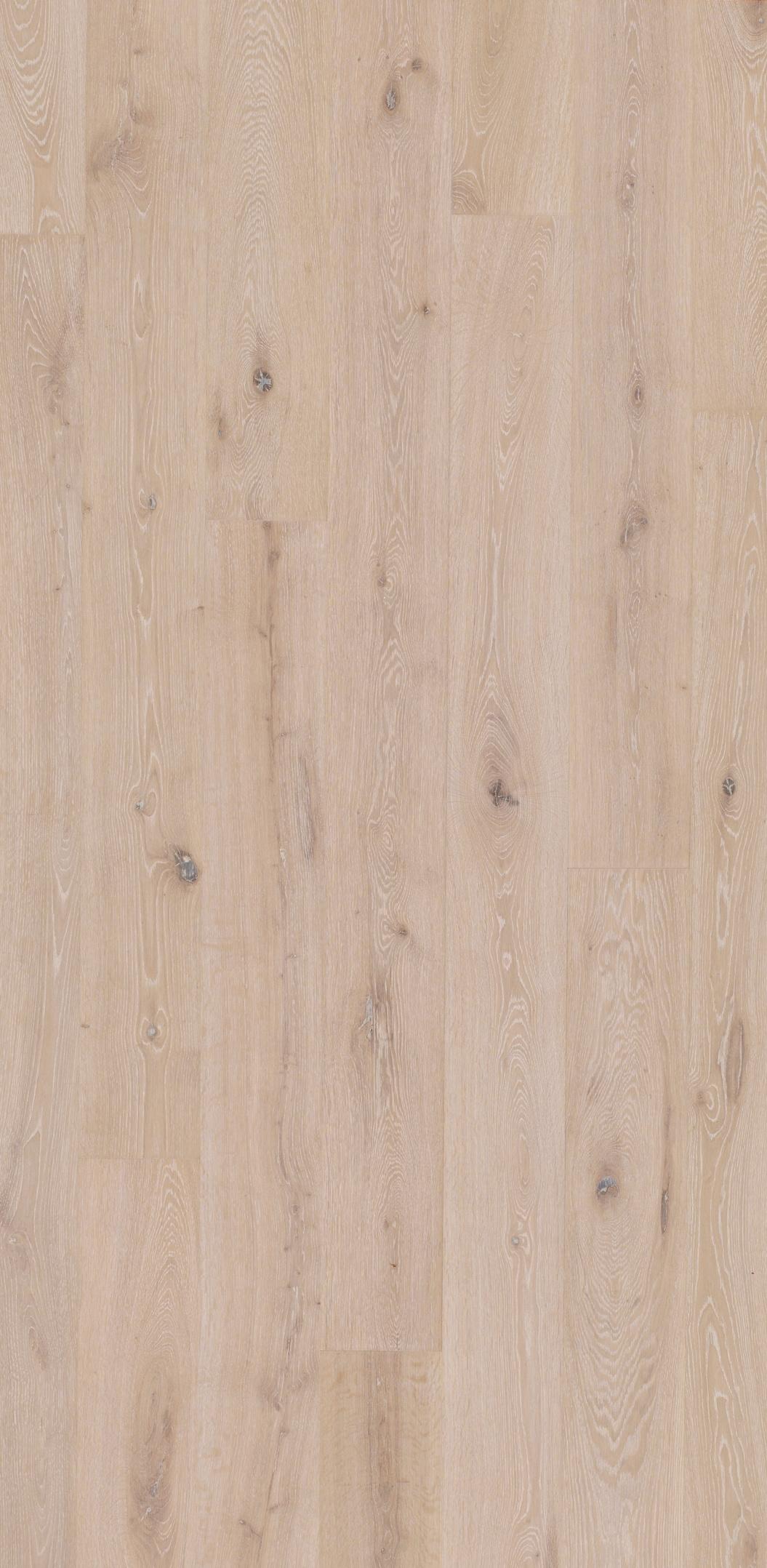 PARADOR Parkett »Eco Balance Rustikal - Eiche gebürstet«, 2200 x 185 mm, Stärke: 13 mm, 3, 66 m² | Baumarkt > Bodenbeläge > Parkett | Braun | Eiche - Gebürstet - Geölt | PARADOR