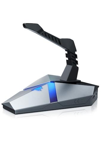 Titanwolf Mauskabelhalter mit USB Hub & Cardreader kaufen