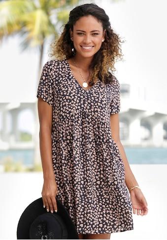 LASCANA Blusenkleid kaufen