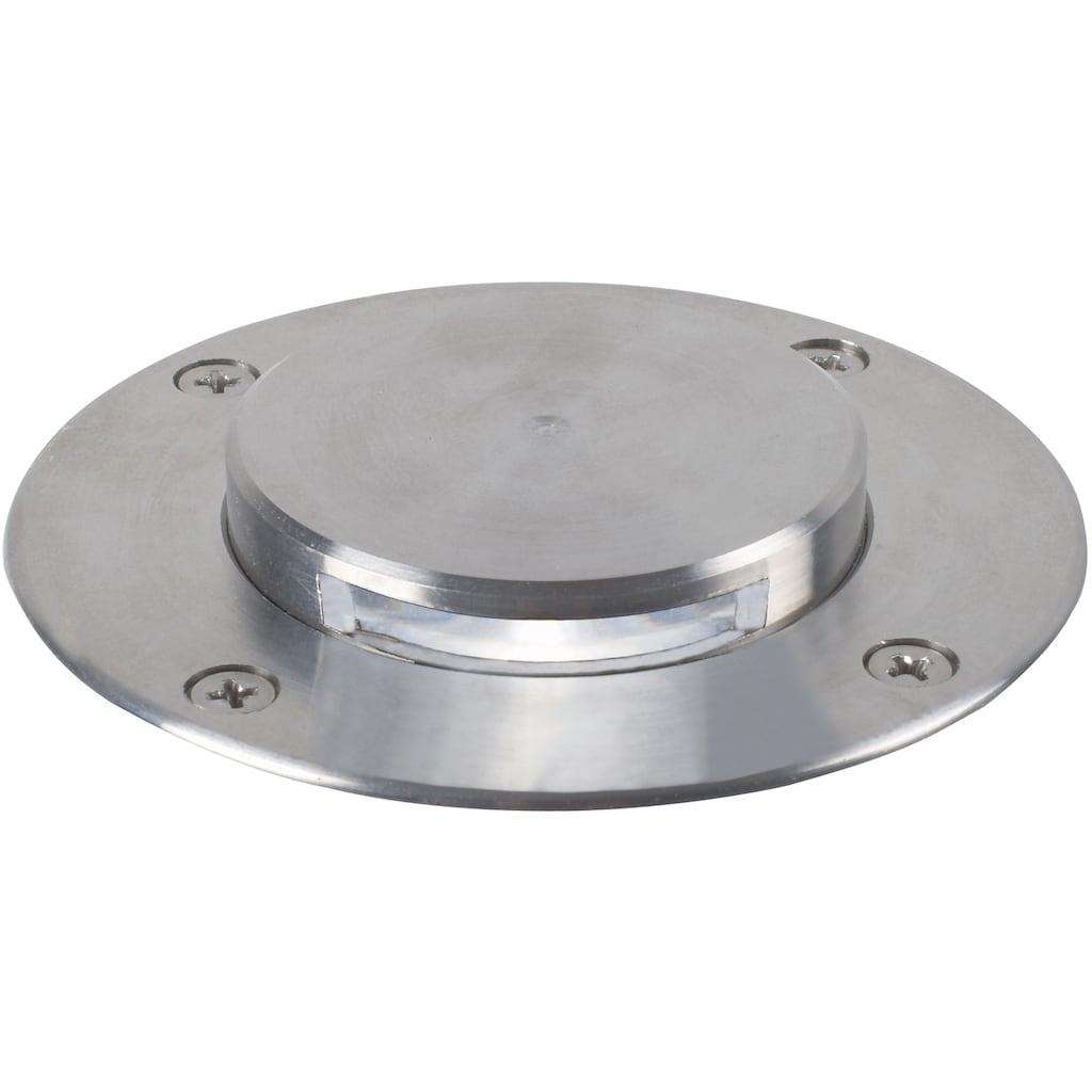 Nordlux,LED Einbaustrahler»Tilos Gehwegeinbauleuchte«,