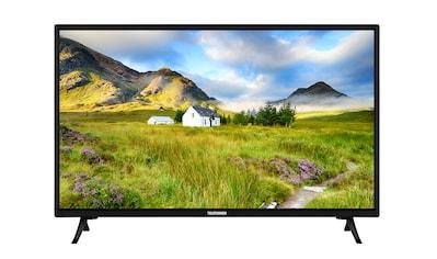 "Telefunken LED-Fernseher »XF32J111«, 80 cm/32 "", Full HD kaufen"