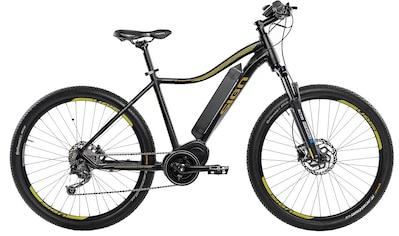 SIGN E - Bike 9 Gang Shimano Shimano Deore Schaltwerk, Kettenschaltung, Mittelmotor 250 W kaufen