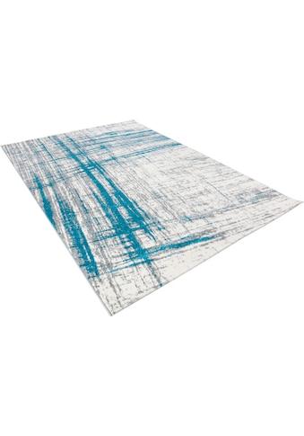 Andiamo Teppich »Cote d´Azur«, rechteckig, 7 mm Höhe, Kurzflor, modernes Design,... kaufen