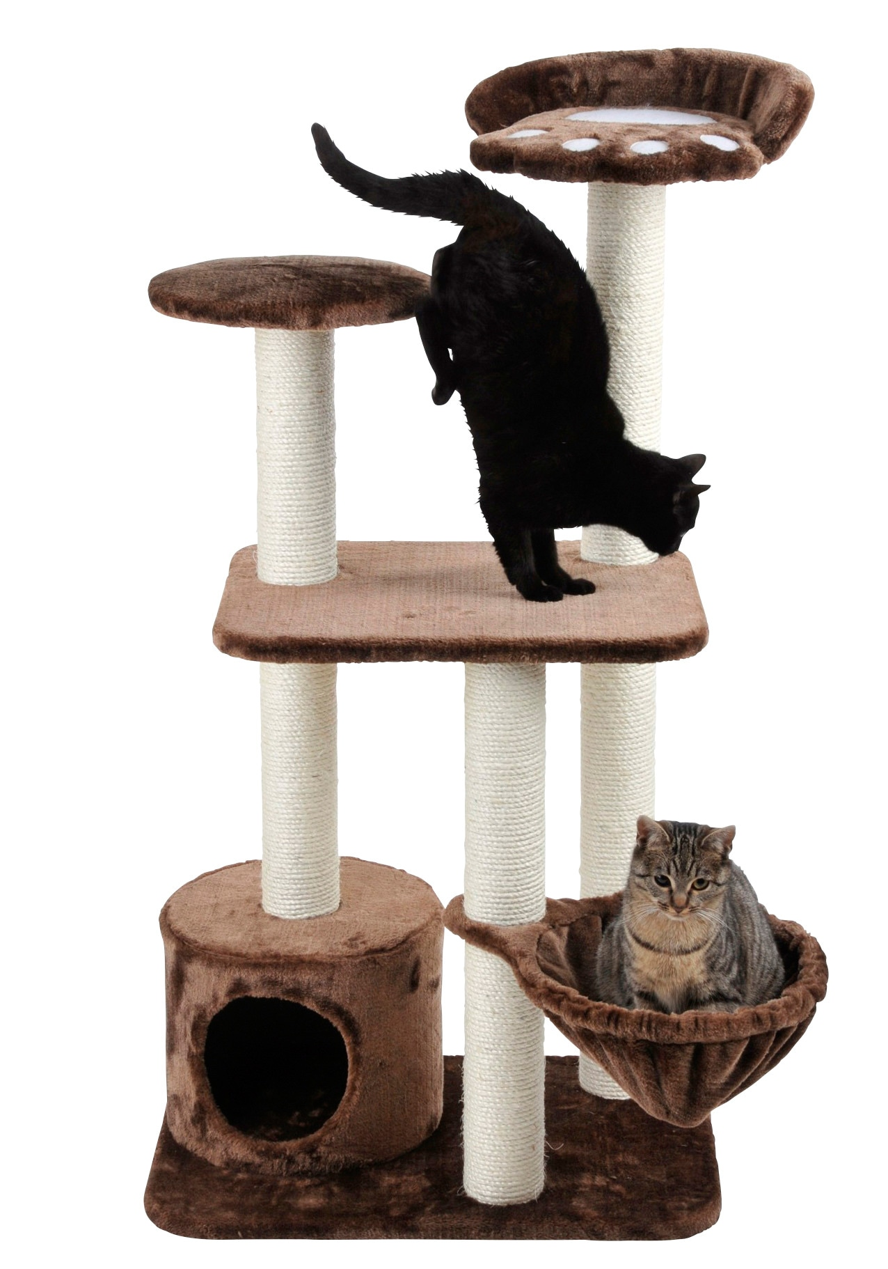 silvio design kratzbaum molly auf rechnung bestellen. Black Bedroom Furniture Sets. Home Design Ideas