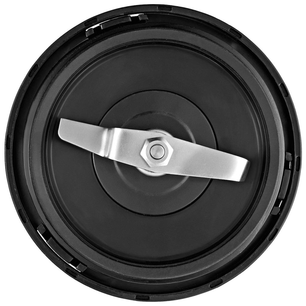 WMF Standmixer »KULT X«, 900 W, Smoothie-Maker / Multifunktionsmixer