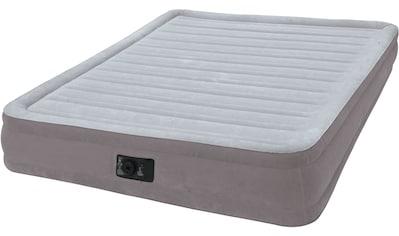 Intex Luftbett »Comfort-Plush Elevated Air Kit Twin« kaufen