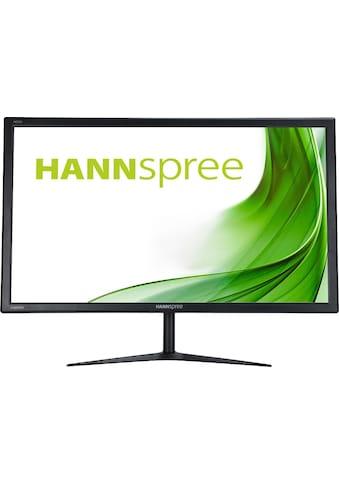 "Hannspree TFT-Monitor »HC 270 PPB«, 68,6 cm/27 "", 1920 x 1080 px, Full HD, 5 ms... kaufen"