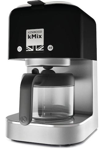 KENWOOD Filterkaffeemaschine »COX750BK«, Permanentfilter kaufen