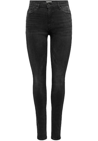 Only Skinny-fit-Jeans »ONLPAOLA LIFE«, mit Stretch kaufen
