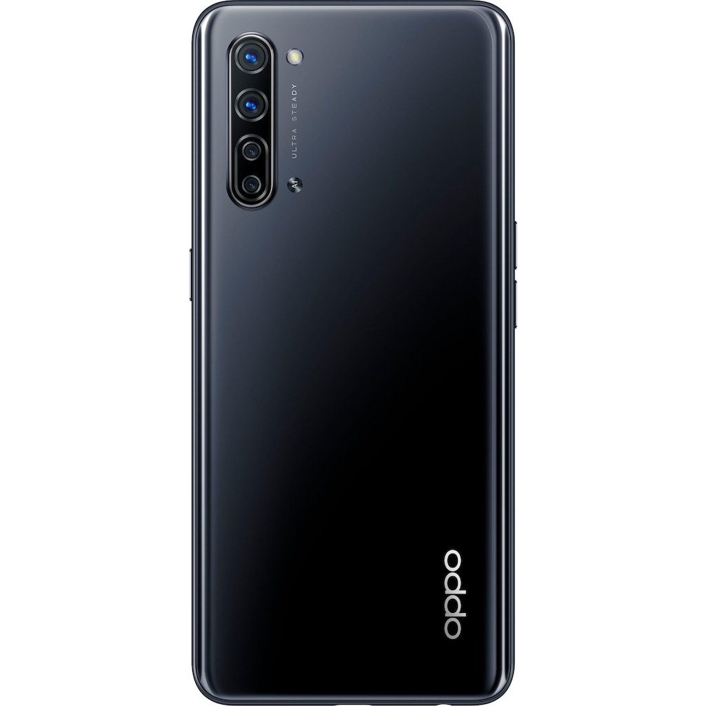 """Oppo Smartphone »Find X2 Lite 5G«, (16,3 cm/6,4 """", 128 GB Speicherplatz, 48 MP Kamera)"""