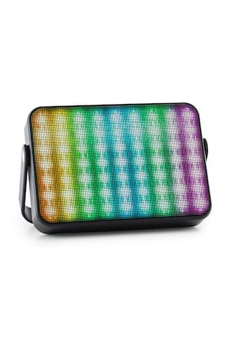 Auna 5.0 Bluetooth-Lautsprecher LED AUX Akku Freisprecheinrichtung »Dazzl 5.0« kaufen