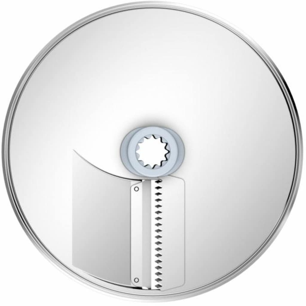 BOSCH Küchenmaschine »OptiMUM MUM9DT5S41«, extrastarker 1500-Watt-Motor