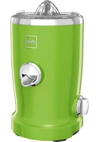 NOVIS Entsafter »VitaJuicer S1 grün«, 240 W kaufen