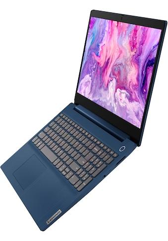 Lenovo IdeaPad 3 15ARE05 Notebook (39,6 cm / 15,6 Zoll, AMD,Ryzen 5, 512 GB SSD) kaufen
