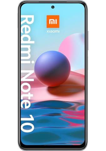 """Xiaomi Smartphone »Redmi Note 10«, (16,3 cm/6,43 """", 128 GB Speicherplatz, 48 MP Kamera) kaufen"""