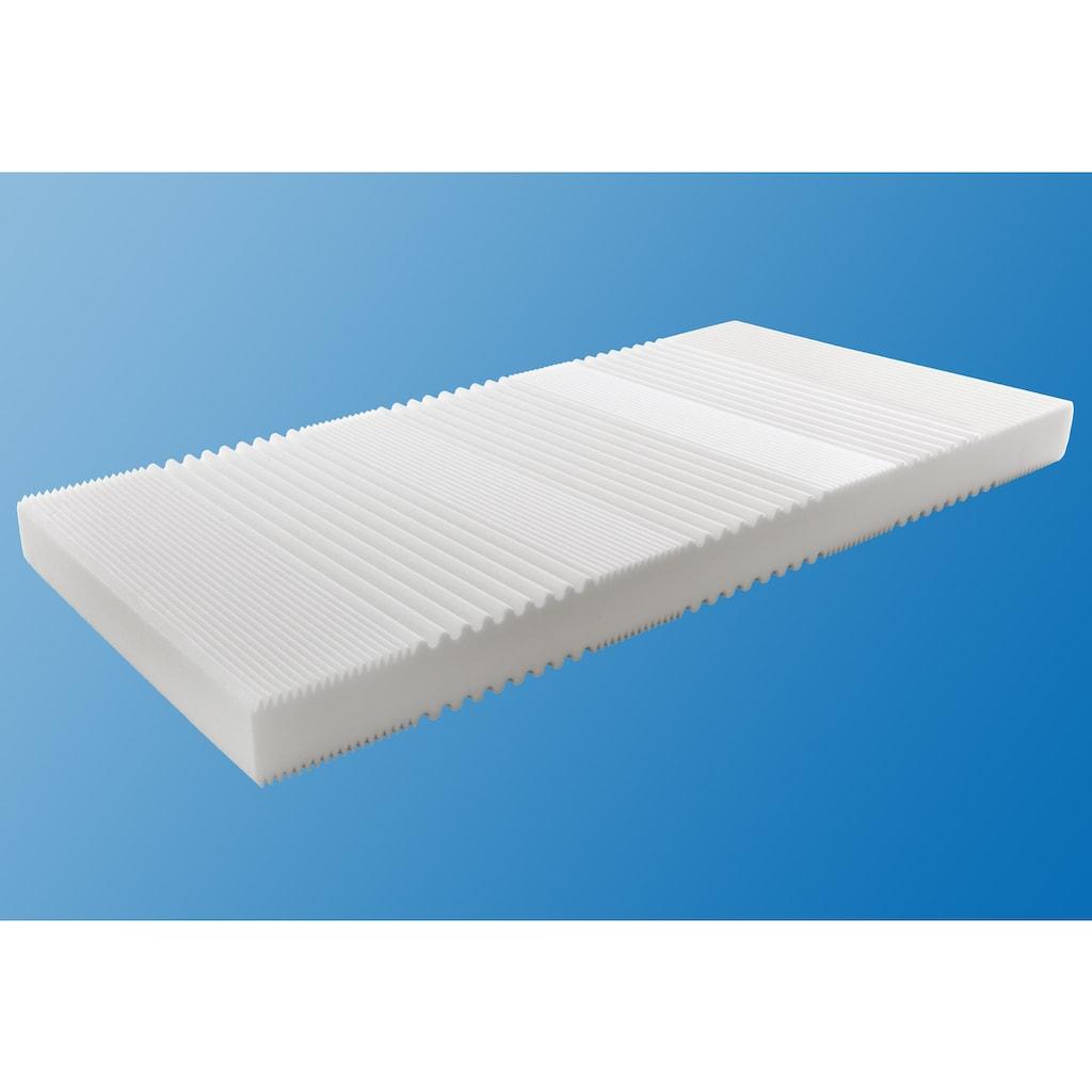 Beco Komfortschaummatratze »Standard«, 20 cm cm hoch, Raumgewicht: 28 kg/m³, (1 St.)