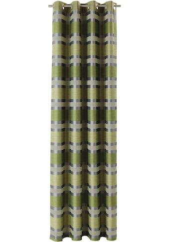 Neutex for you! Vorhang »Jannis«, Ösenschal mit 8 Metallösen kaufen