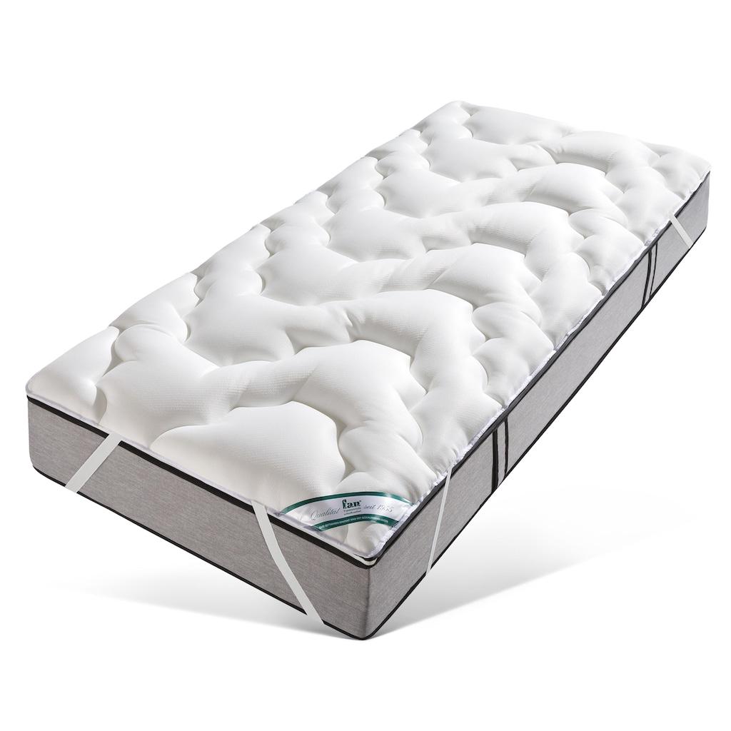 f.a.n. Schlafkomfort Matratzenauflage »Boxspring«, Wie auf Wolken gebettet
