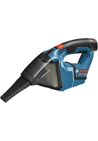 Bosch Professional Powertools Akku-Handstaubsauger »GAS 12V«, 12 V, ohne Akku und... kaufen