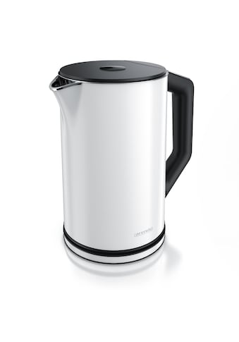 Arendo Edelstahl Wasserkocher mit Temperatureinstellung kaufen