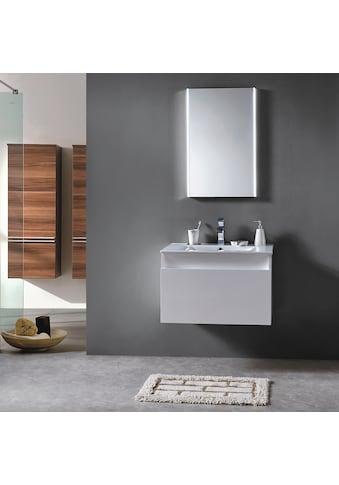 MAW Spiegel »A - LS6070 LED - Spiegel«, 60x3x70 cm kaufen
