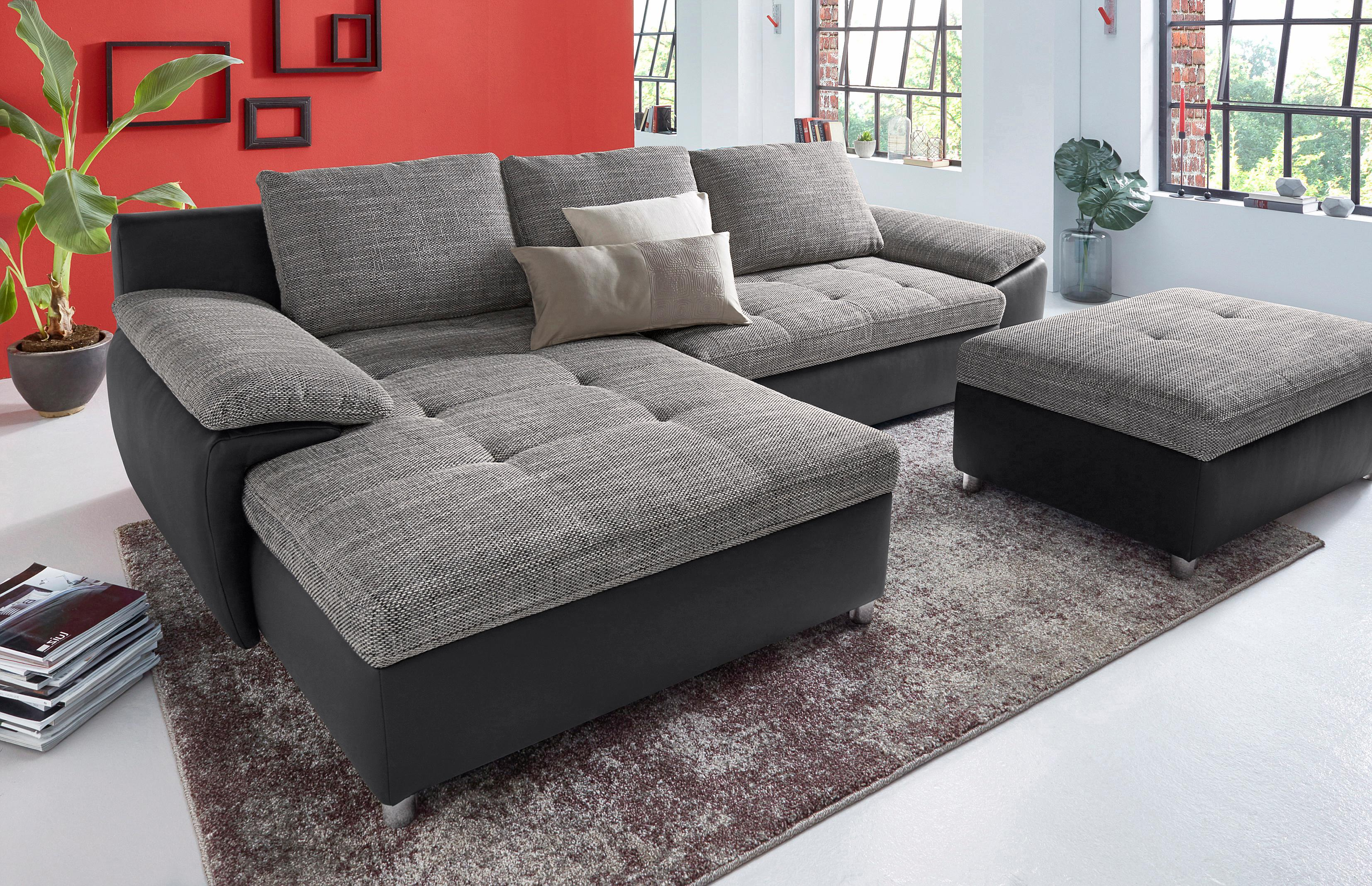 Wohnzimmer Ecksofas Sofas Couches Online Kaufen Möbel